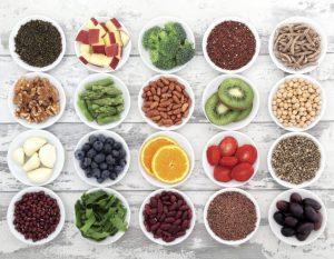 Най-подходящите храни, за да контролирате диабета