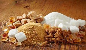 защо да спрем да приемаме захар