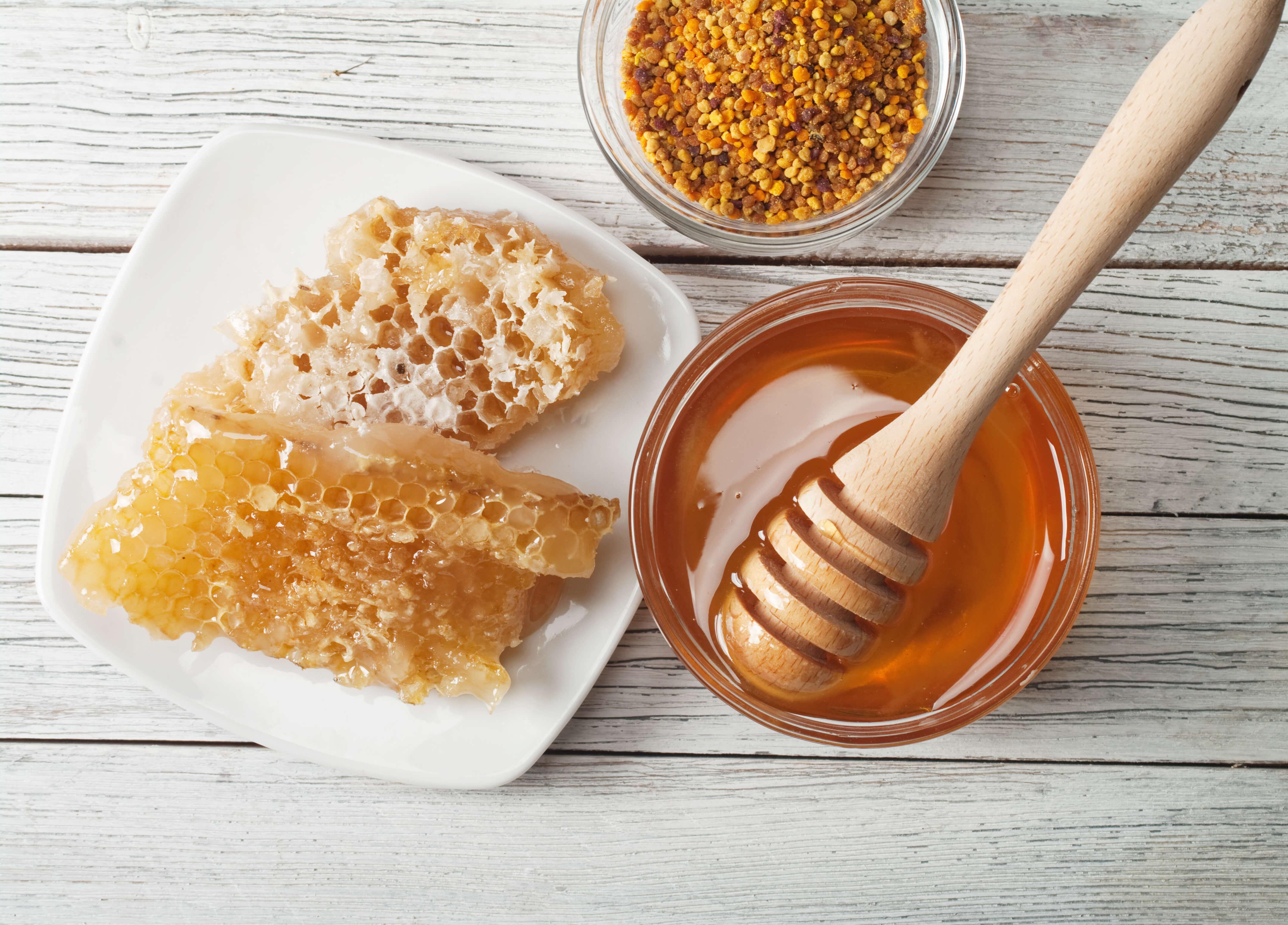 4 начина да се убедим в чистотата на меда, който купуваме
