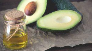 маска за коса с мед, авокадо и зехтин